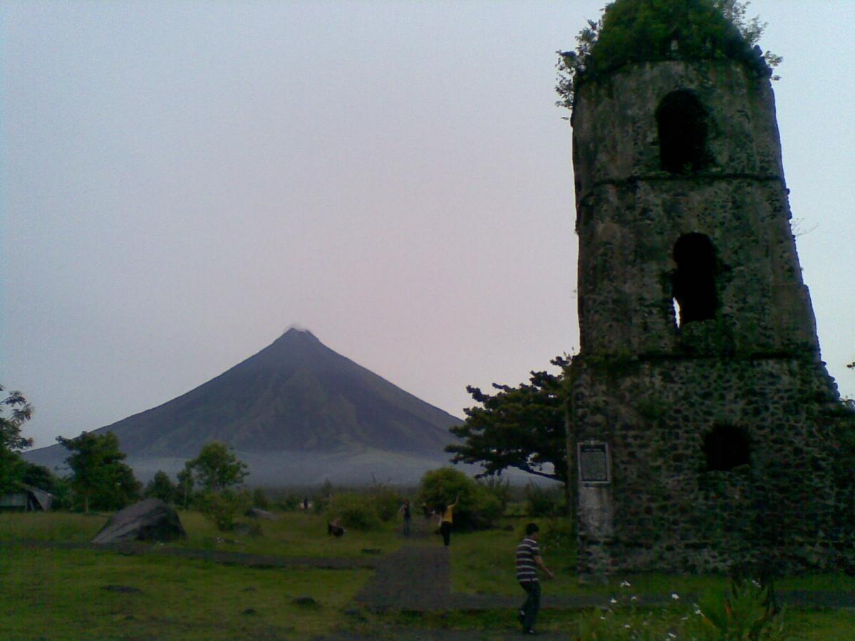 Albay Tourist Destinations